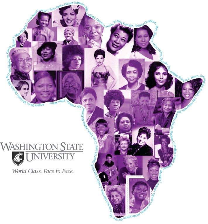 logo for black women's caucus