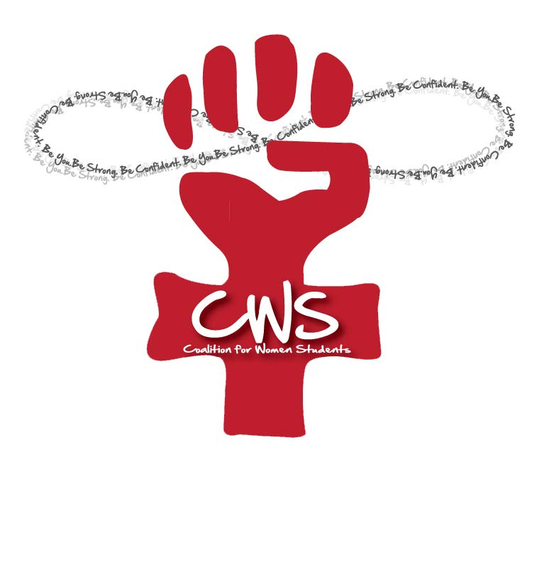 CWS red fist logo